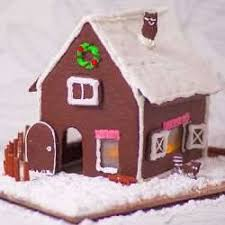 christmas gingerbread house christmas gingerbread house recipe all recipes uk