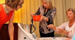 cours cuisine thermomix les ateliers culinaires kokmadame
