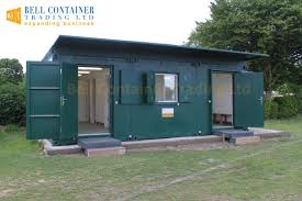 container changing rooms shipping container conversions london