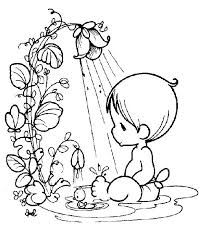 coloring pages precious moments picture 58
