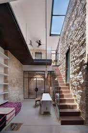 cuisine avec mur en cuisine avec mur en 9 baignoire salle de bain design