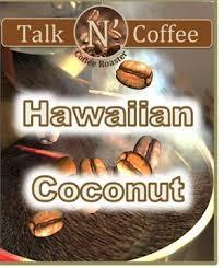 Flavored Coffee Hawaiian Coconut Flavored Coffee Talk N Coffee Flavored Coffee