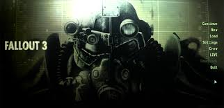 Fallout 3 Interactive Map by Fallout 3 Windows X360 Ps3 Game Gamefront