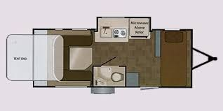 heartland mpg floor plans 2012 heartland mpg 186t trailer reviews prices and specs rv guide