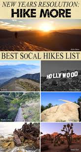 42 best best socal hikes images on hiking hiking