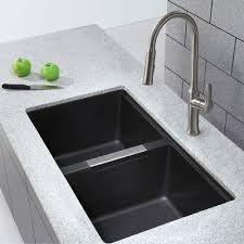 Kitchen Sinks Youll Love Wayfairca - Kitchen basin sinks