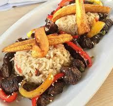 la bonne cuisine ivoirienne cuisine ivoirienne en 100 images poisson sauce une recette