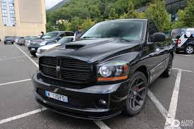 dodge ram srt 10 dodge ram srt 10 24 september 2016 autogespot