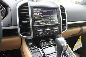 Porsche Cayenne Navigation System - new 2016 porsche cayenne diesel fife wa near tacoma wa larson