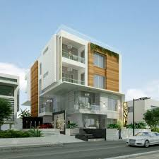 residential building elevation cgarchitect professional 3d architectural visualization user