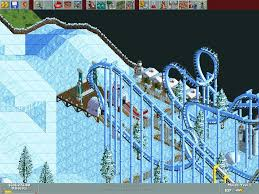 rollercoaster tycoon loopy landscapes screenshots for windows