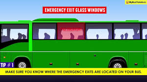 travel by bus images Safety tips for bus travel jpg