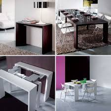 desk dining table convertible small space solutions 12 cool pieces of convertible furniture