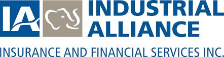 ind alliance industrial alliance insurance logo logosurfer
