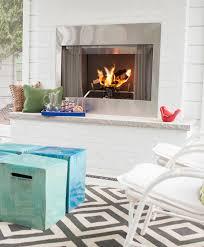 Brick Fireplace Paint Colors - category eco design home bunch u2013 interior design ideas