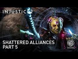 Mass Effect Kink Meme - injustice 2 shattered alliances part 5 injustice
