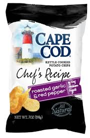 food and product reviews cape cod chef u0027s recipe chips food