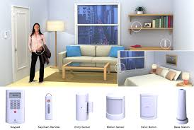 Simple Apartment Decorating Ideas by Apartment Simple Alarm System For Apartment Interior Decorating