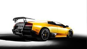 Lamborghini Murcielago Yellow - car wallpapers lamborghini murcielago sv yellow car humor