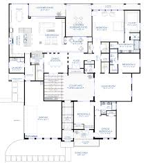 narrow modern house plans contemporary house plans images spanish with flat roof for small