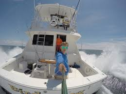 home of the offshore life regulator marine boats putting our 50 ft boat in the water gopro youtube