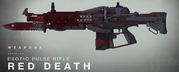 red death exotic review v 2