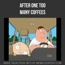 Too Much Coffee Meme - too much coffee by steigendraak meme center