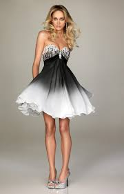 black and white dresses 25 astonishing ideas of black wedding dresses the best wedding