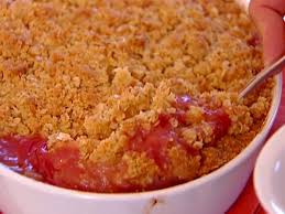 peach and raspberry crisp recipe raspberry crisp crisp recipe
