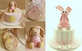 rabbit cake bunny rabbit cakes cake magazine