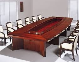 Office Furniture Meeting Table Manila Executive Conference Table