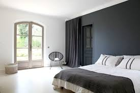 chambre avec meuble blanc chambre mur noir avec chambre avec meuble noir et 10283231 une