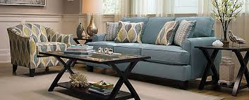 Raymour And Flanigan Willoughby Contemporary Living Room Collection Design Tips