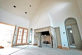 fireplace canopy featured projects archways u0026 ceilings