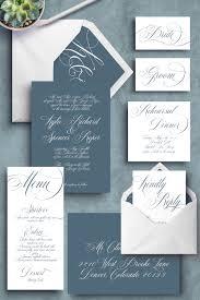 dusty blue wedding slate blue wedding blue and grey wedding