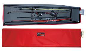 Swix Waxing Table by Ski Sauna Box After Applying Wax Drop Skis Into This Box