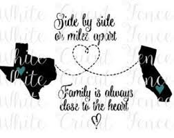 Where A Thousand Miles From Comfort Best 25 Miles Apart Ideas On Pinterest Quotes For Best Friends