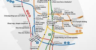 Atl Terminal Map From Crude Maps To The Twa Terminal The Top Stories Of 2015