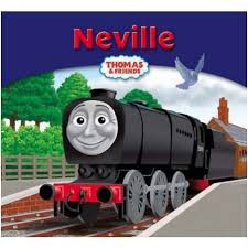 thomas u0026 friends thomas story library book 44 neville