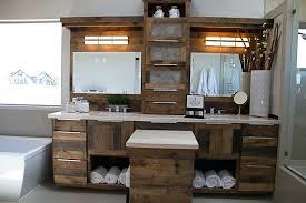 Solid Wood Vanities For Bathrooms Solid Wood Vanity Bathroom Solid Wood Bathroom Vanity 24 Solid