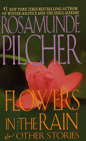 rosamunde pilcher books books by rosamunde pilcher flowers in the by rosamunde