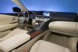 2009 lexus rx 350 review the 2010 lexus rx 350 the best just got better review and