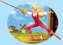 princess galleries barbie musketeers