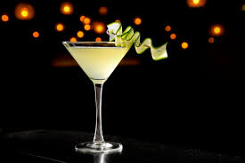 martini toast the cucumber stiletto is stk u0027s new interpretation of the martini