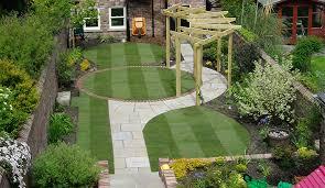Garden Design Landscaping Ideas For Uk Households Diy Garden Diy Garden Design