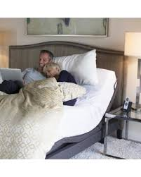 Adjustable Queen Bed Here U0027s A Great Price On Refurbished Reverie 7s Upholstered Queen