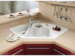 kitchen corner kitchen sink with22 trendy corner kitchen sink