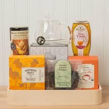 tea gift sets gourmet tea gift set southern season