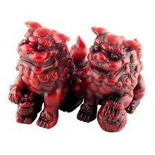 fu dogs a pair of fu dogs rosewood end 4 10 2019 4 10 pm