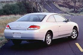 toyota camry 1997 price 1997 03 toyota camry solara consumer guide auto